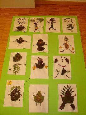 personaggi vegetali