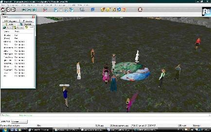la chat del 17 settembre 2007